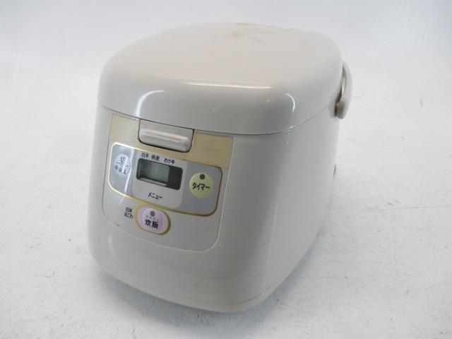 炊飯器 07