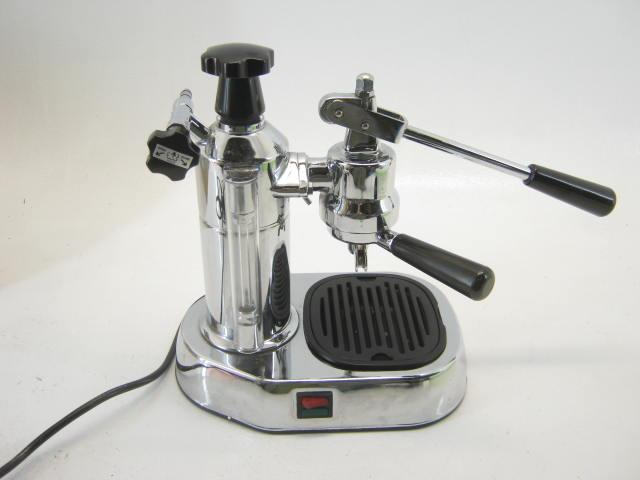 コーヒーメーカー 16(エスプレッソマシーン)