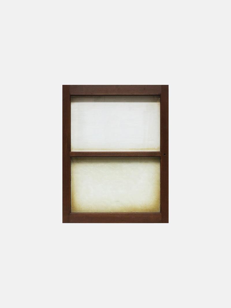 ガラス入り引戸和GHKD-668