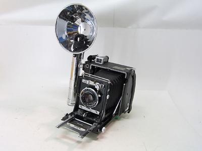 カメラ スピグラ01(ストロボ付)