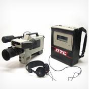 ビデオカメラ02作り物