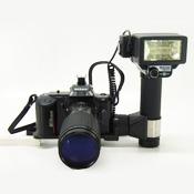 一眼レフカメラ07(スチールカメラ)