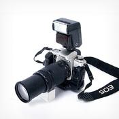 一眼レフカメラ21(スチールカメラ)