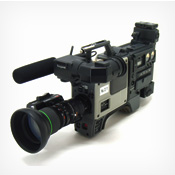 VTRカメラ(本物) No.1