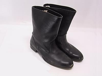 鑑識ブーツ(長靴)
