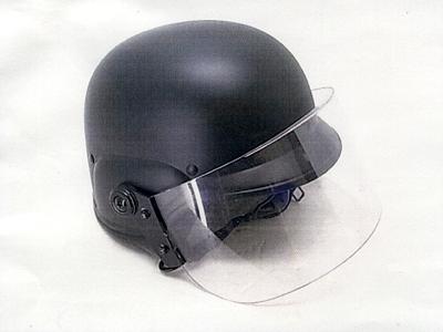 ヘルメット(特殊部隊)A-01