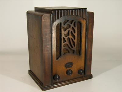 真空管ラジオ05