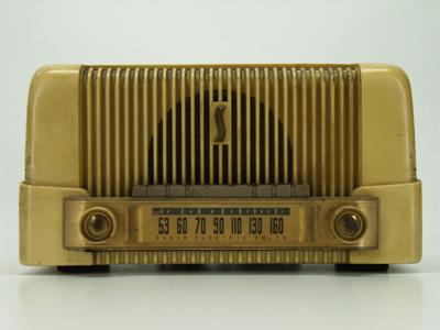 真空管ラジオ59