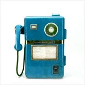 公衆電話機(BOX用)01