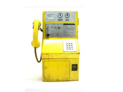 公衆電話機(BOX用)02.03