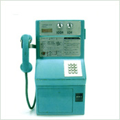 公衆電話機(BOX用)04~06