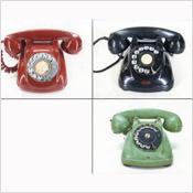 電話機(4号)