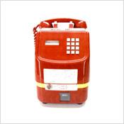 公衆電話機20