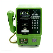 公衆電話機01