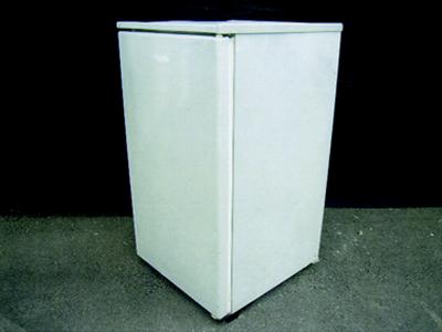 電気冷蔵庫12