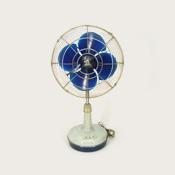 置型扇風機18