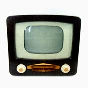 旧型テレビ02