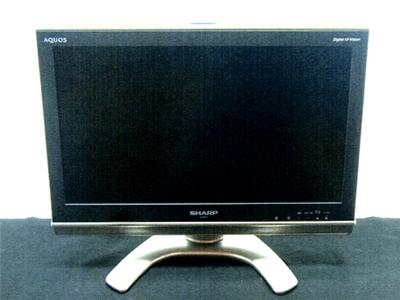 20型液晶カラーテレビ03