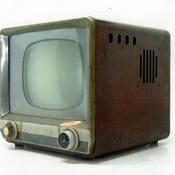 旧型テレビ06