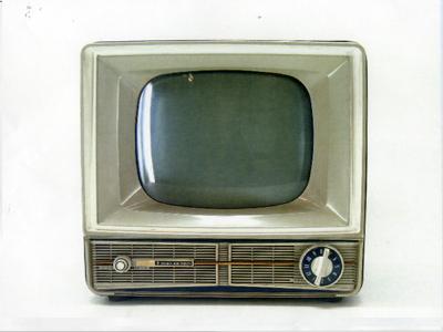 旧型テレビA-01