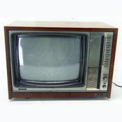 家具調テレビ11
