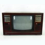 家具調テレビ23