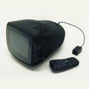 8型ポータブルテレビ