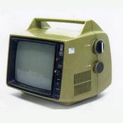 9型白黒テレビ01