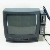14型カード式テレビ01