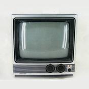 14型テレビ08