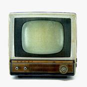 旧型テレビ03